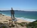 View of Monterey