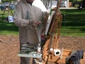 Painting Class in Pacific Grove