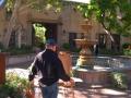 Tlaquepaque in Sedona, Arizona